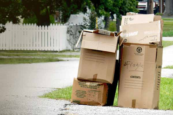Moving can affect your Daytona Beach taxes.