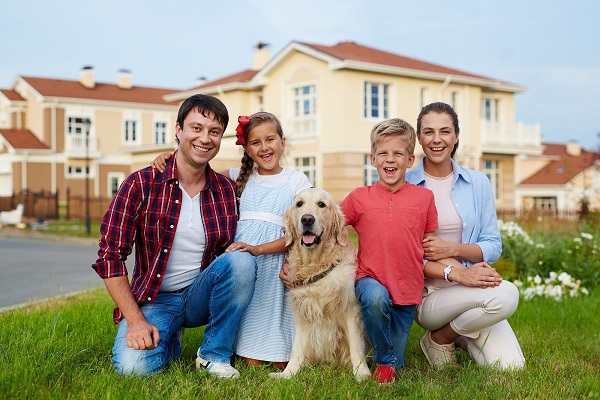 Consider Location a Priority When Buying Real Estate as an Investment